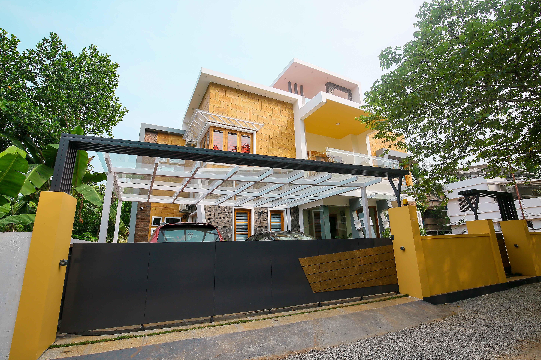 Building Contractor in Thrissur, Kochi