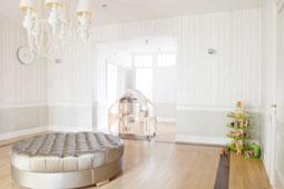 luxury home builders in thrissur