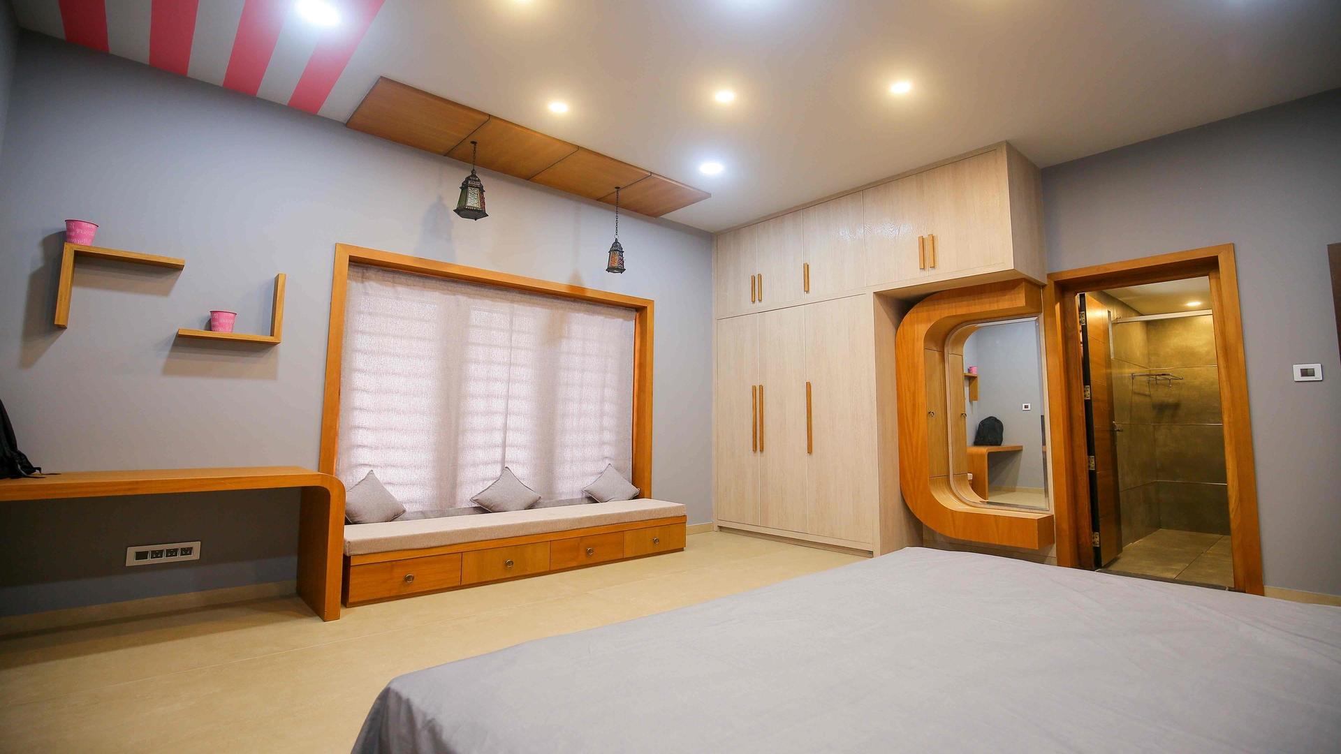 Luxury Interior designers in Thrissur