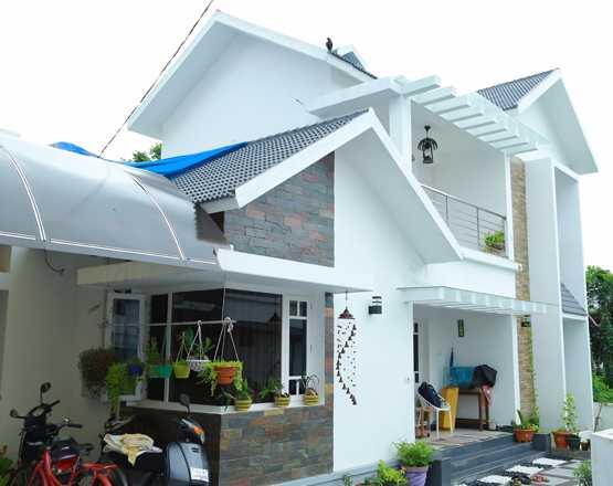building contractors in kerala