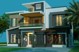 building construction contractors in Calicut, Kerala