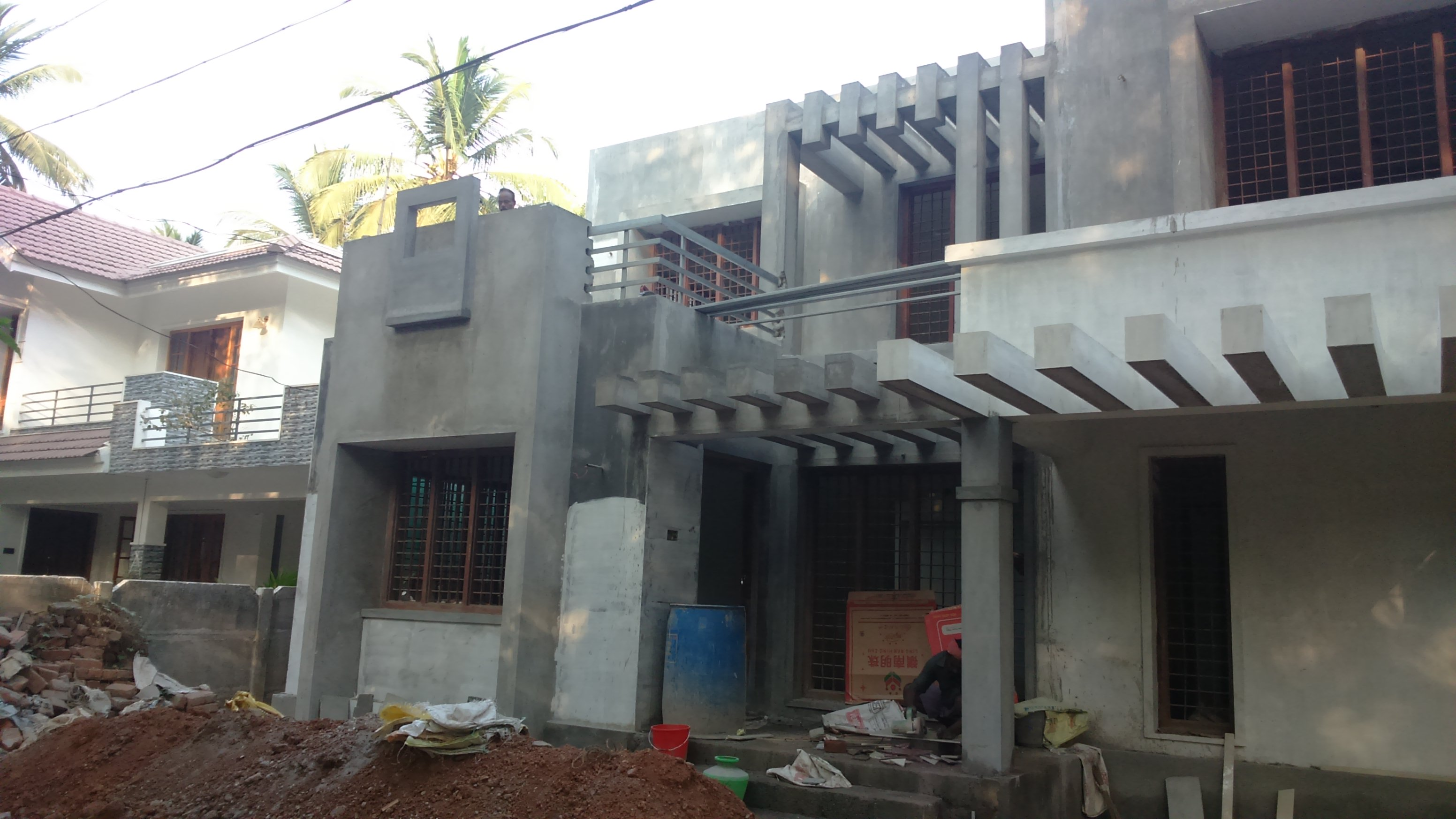 architectural firm in Kochi